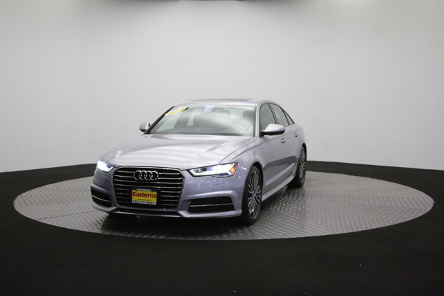2016 Audi A6 for sale 122898A 51