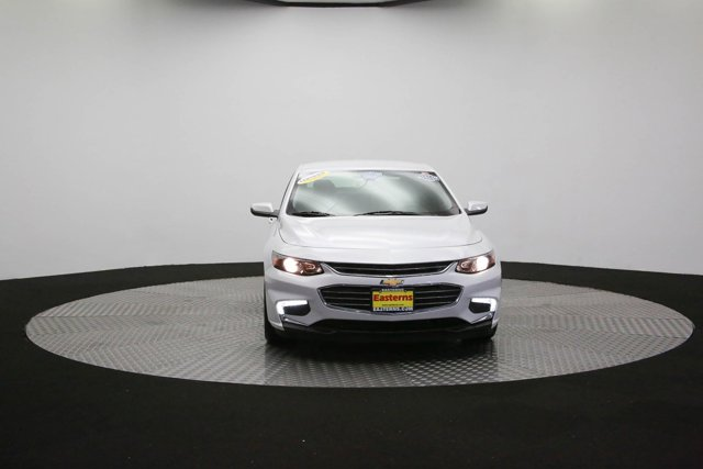 2017 Chevrolet Malibu for sale 124683 46