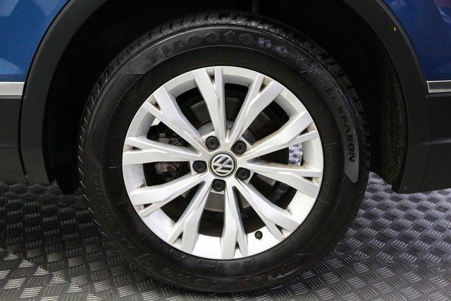 2018 Volkswagen Tiguan for sale 122991 7