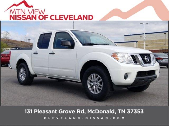 Used 2016 Nissan Frontier in McDonald, TN
