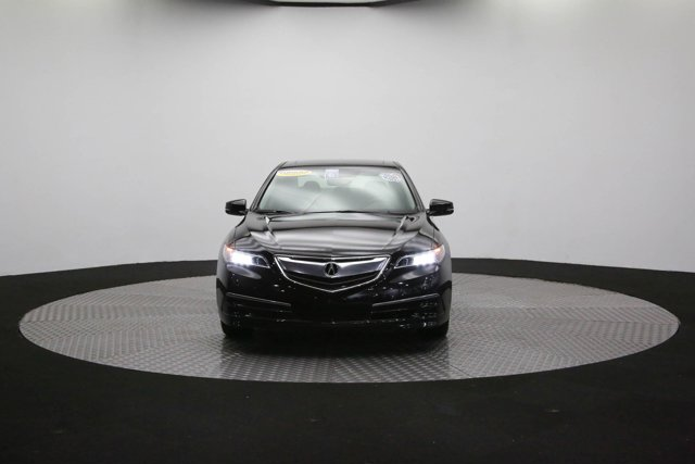 2017 Acura TLX for sale 124414 48