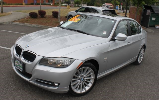 Used 2011 BMW 3 Series 4dr Sdn 335i xDrive AWD South Africa