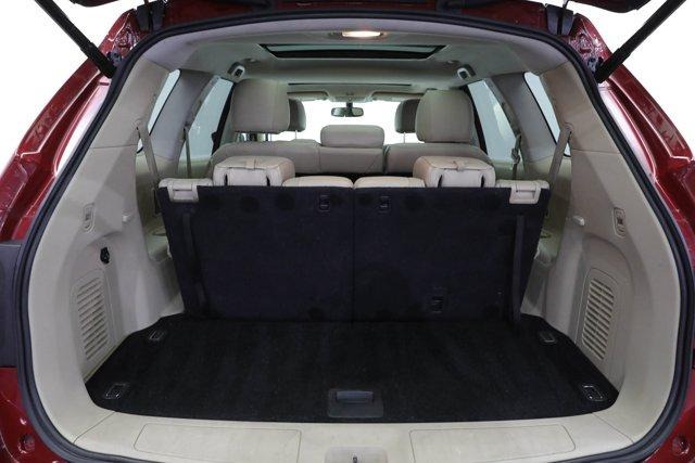 2017 Nissan Pathfinder for sale 125470 8