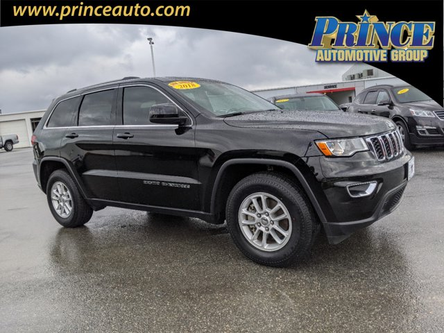 Used 2018 Jeep Grand Cherokee in Tifton, GA