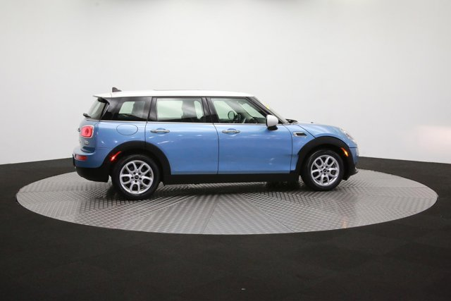 2016 MINI Cooper Clubman for sale 122627 37