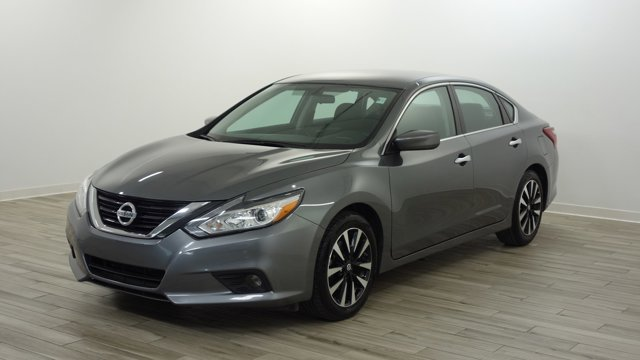 Used 2018 Nissan Altima in St. Louis, MO