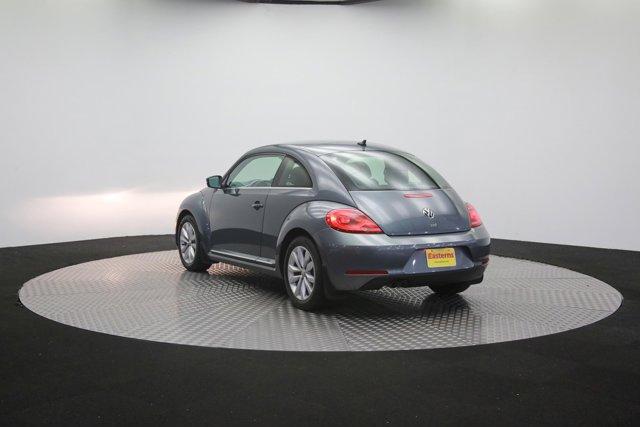2013 Volkswagen Beetle for sale 121126 58