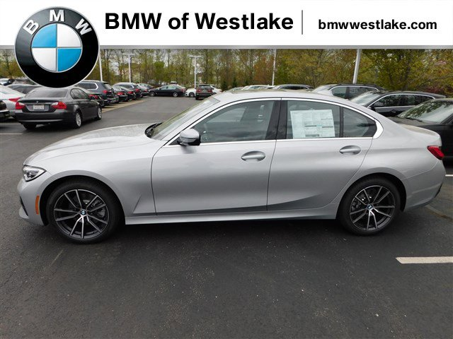 Used 2019 BMW 3 Series in Cleveland, OH