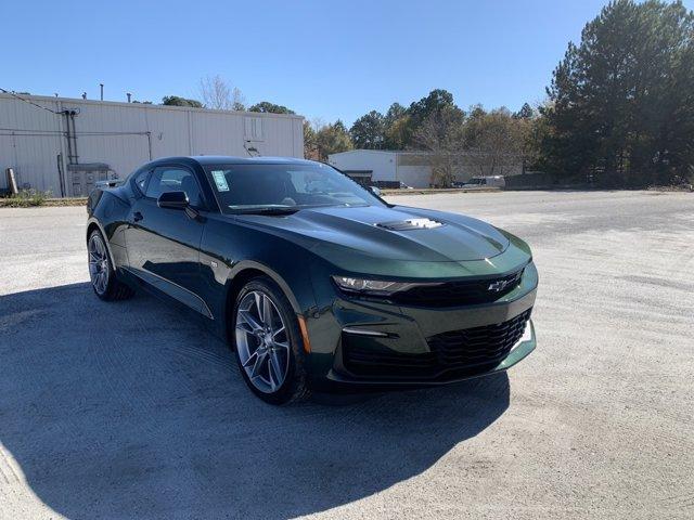 New 2020 Chevrolet Camaro in Loganville, GA