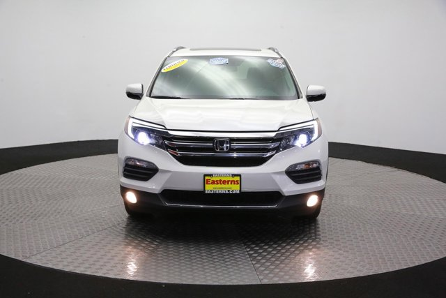 2017 Honda Pilot for sale 121273 1
