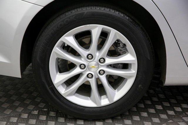 2018 Chevrolet Malibu for sale 122468 26