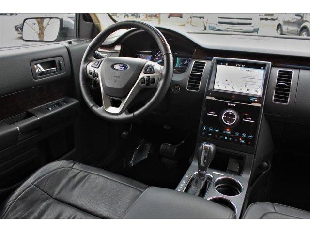 2019 Ford Flex Limited photo