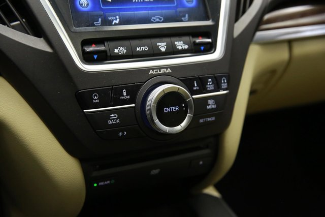 2017 Acura MDX for sale 124409 18