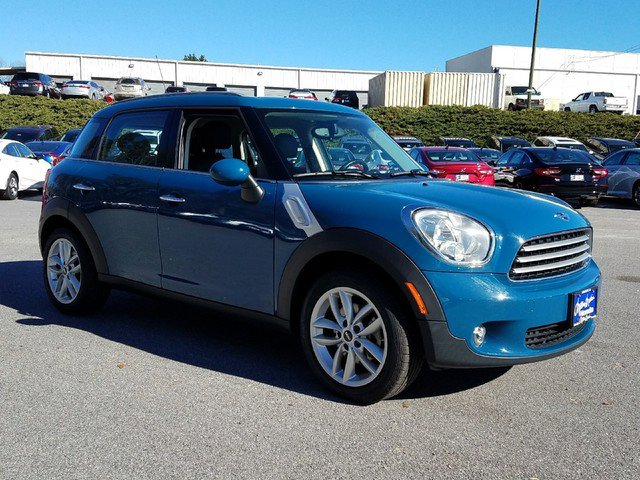 Used 2012 MINI Cooper Countryman in Gainesville, GA