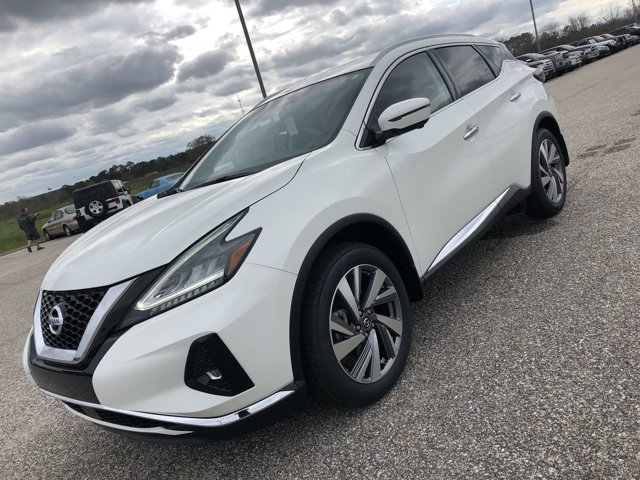 New 2020 Nissan Murano in Dothan & Enterprise, AL