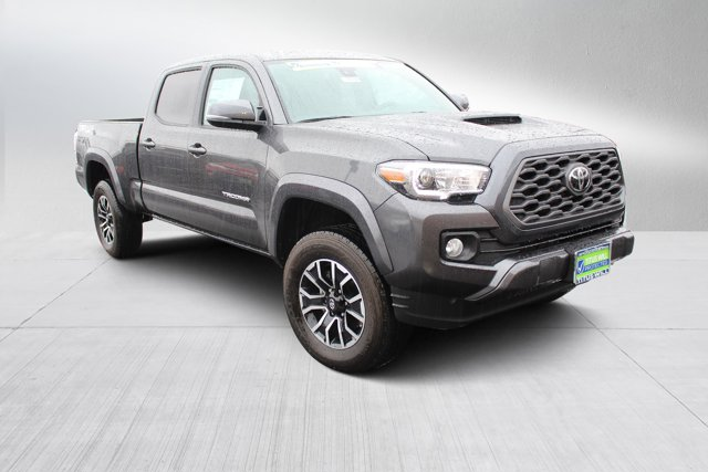 New 2020 Toyota Tacoma in Tacoma, WA