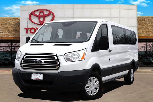 Used 2018 Ford Transit Passenger Wagon in Arlington, TX