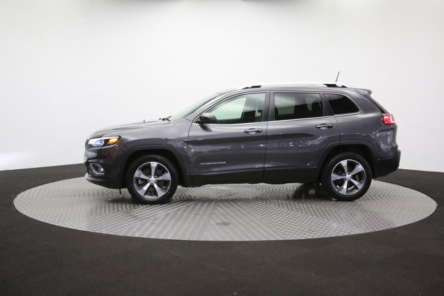 2019 Jeep Cherokee for sale 124335 49
