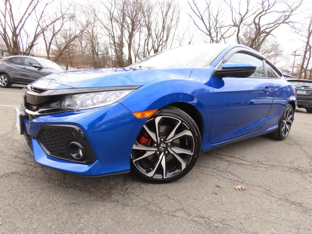 Used 2018 Honda Civic Si Coupe in , NJ