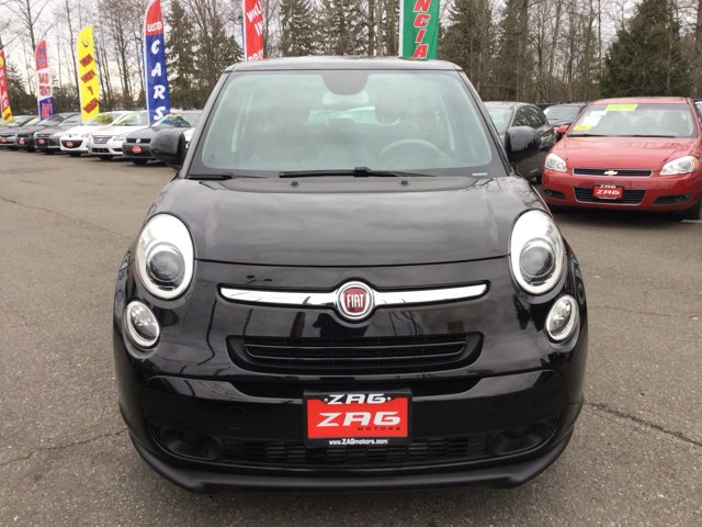 Used 2014 Fiat 500L 5dr HB Easy