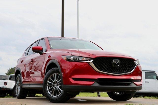 Used 2018 Mazda CX-5 in , TX