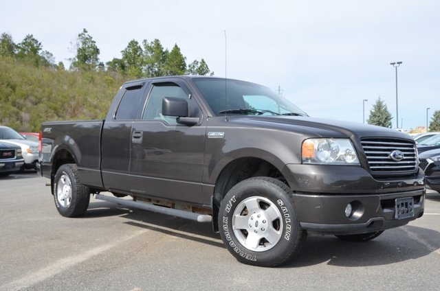 Used 2006 Ford F-150 in , AL