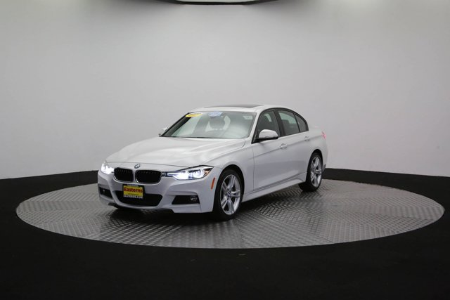 2016 BMW 3 Series for sale 125546 52