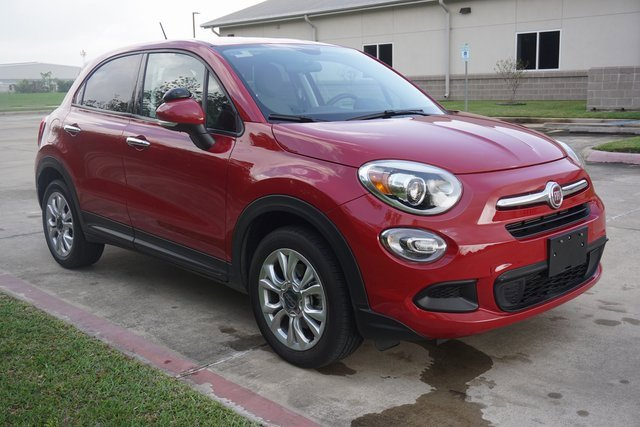 Used 2016 FIAT 500X in Port Arthur, TX