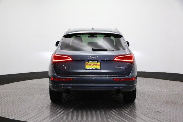 2017 Audi Q5 for sale 123594 5