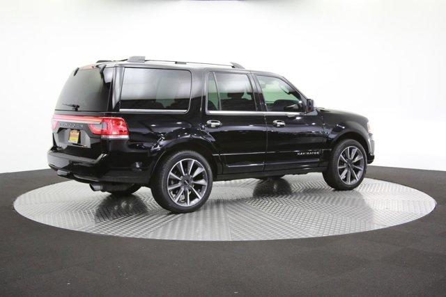 2017 Lincoln Navigator for sale 124498 37