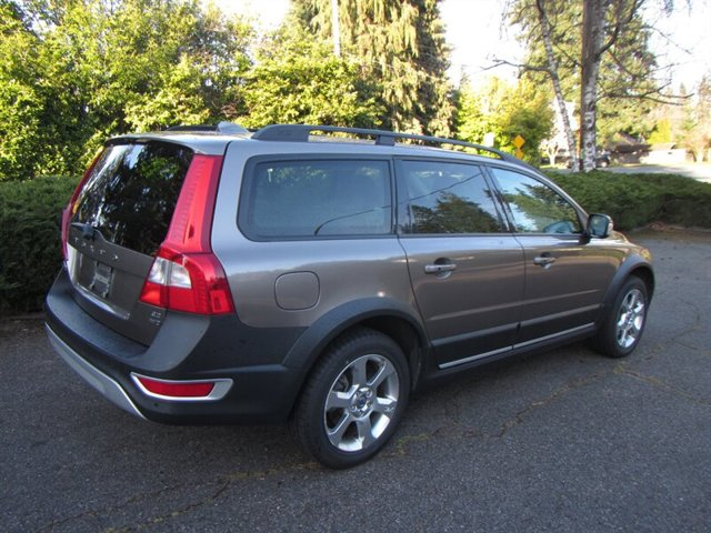 Used 2008 Volvo XC70 3.2 40 SERVICE RECORDS
