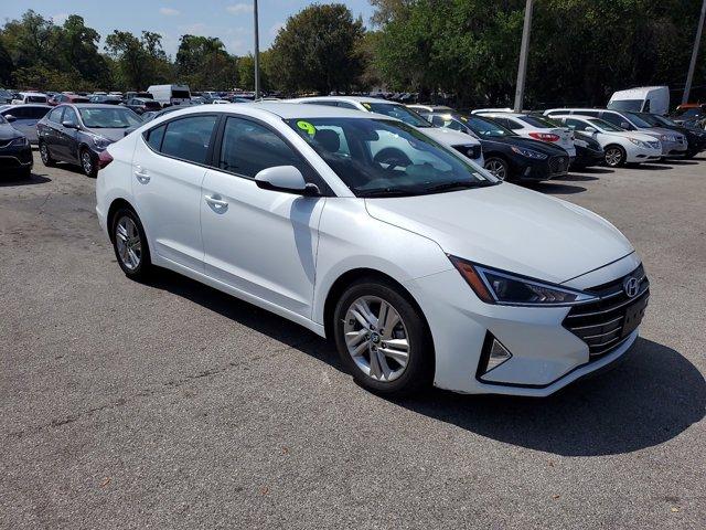Used 2019 Hyundai Elantra in Fort Worth, TX
