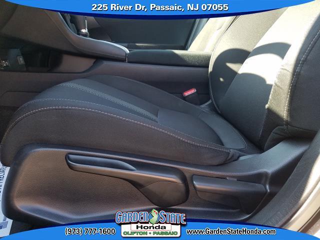 Used 2016 Honda Civic Sedan in Clifton, NJ