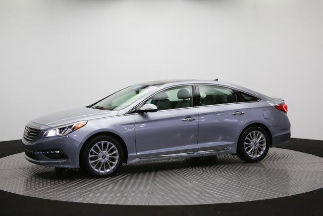2015 Hyundai Sonata for sale 122585 34
