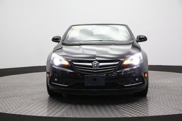 2018 Buick Cascada for sale 124399 1