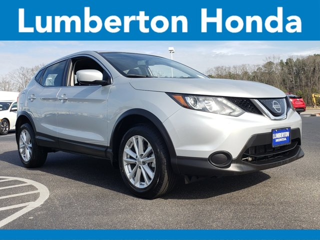 Used 2018 Nissan Rogue Sport in Venice, FL