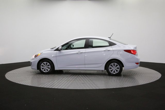 2017 Hyundai Accent for sale 124299 55