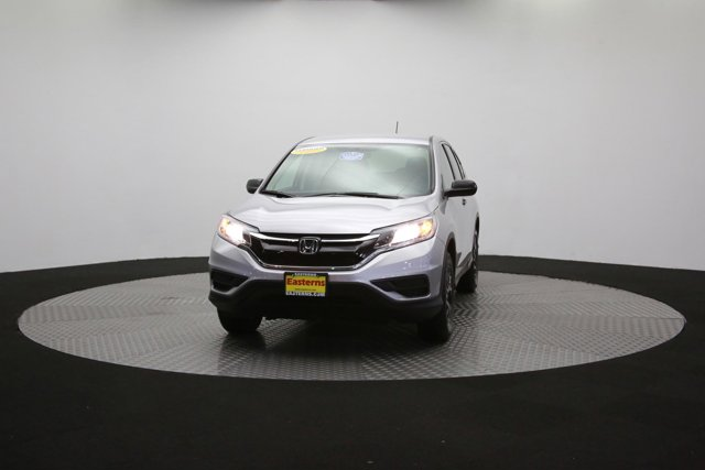 2016 Honda CR-V for sale 123600 47