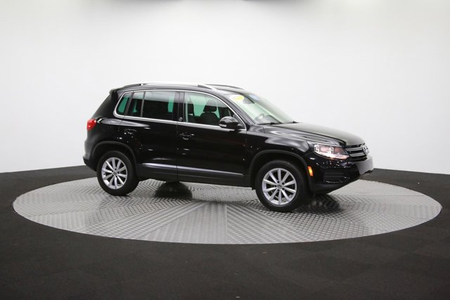 2017 Volkswagen Tiguan for sale 123058 42