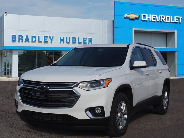 New 2020 Chevrolet Traverse in Indianapolis, IN