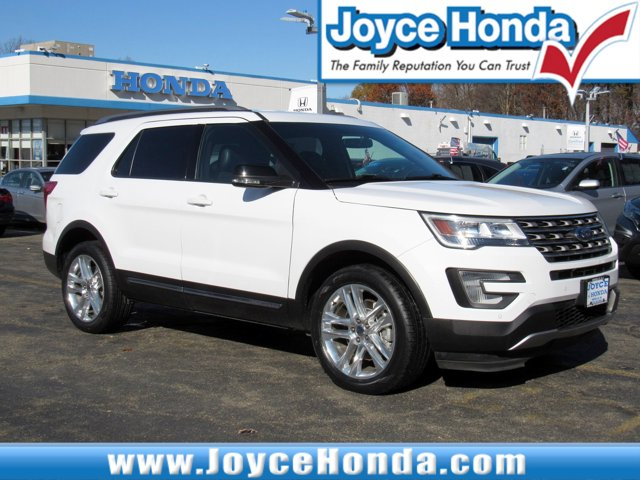 Used 2017 Ford Explorer in Denville, NJ