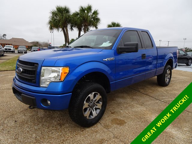Used 2013 Ford F-150 in Panama City, FL
