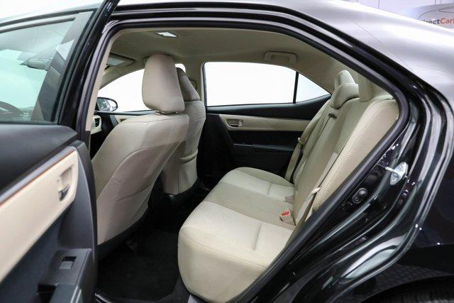 2016 Toyota Corolla for sale 124125 17