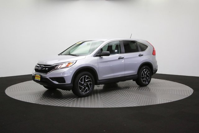 2016 Honda CR-V for sale 123600 50