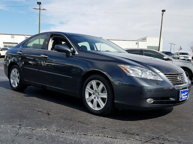 Used 2009 Lexus ES 350 in Gainesville, GA