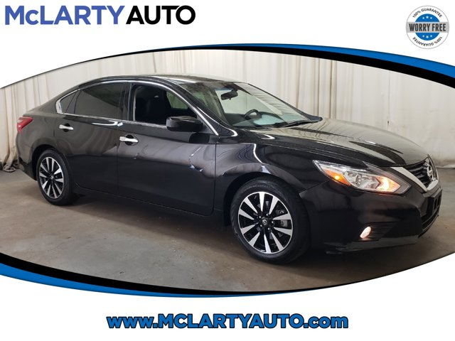 Used 2018 Nissan Altima in , AR