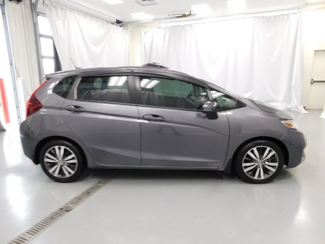 Used 2016 Honda Fit in Manchester, TN