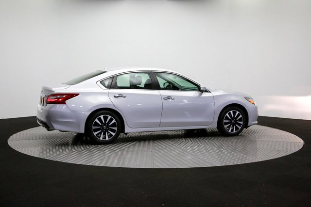 2018 Nissan Altima for sale 122466 38
