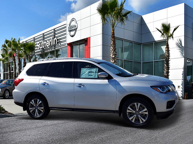 New 2020 Nissan Pathfinder in Orlando, FL