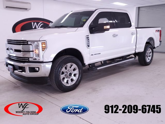 Used 2018 Ford Super Duty F-250 SRW in Baxley, GA